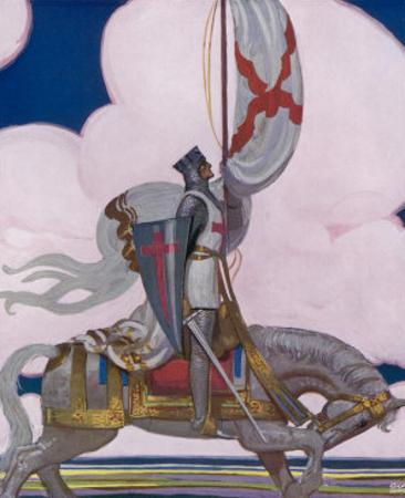 The Crusader Ideal