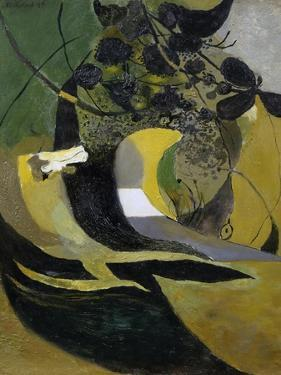 Entrance to a Lane by Graham Sutherland