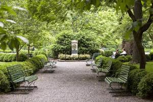 Gramercy Park Historic District, New York