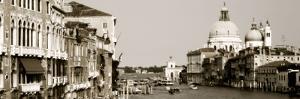Grand Canal Venice Italy