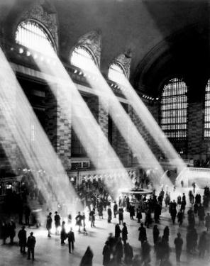 Grand Central Station, c.1930