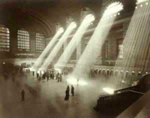 Grand Central Station, New York City, c.1940's