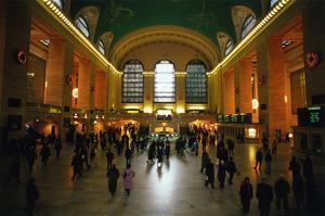 Grand Central Station, New York City, New York, USA