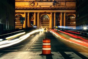Grand Central Terminal Timelapse NYC