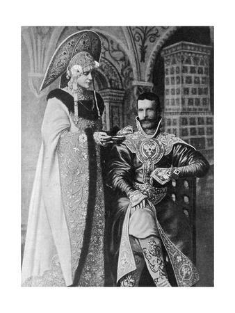 https://imgc.allpostersimages.com/img/posters/grand-duke-serge-alexandovich-and-wife_u-L-PSCT3W0.jpg?artPerspective=n
