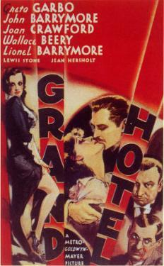 Grand Hotel, 1932