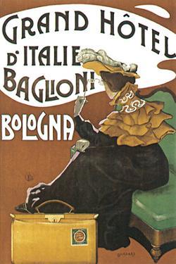 Grand Hotel d'Italie Baglioni