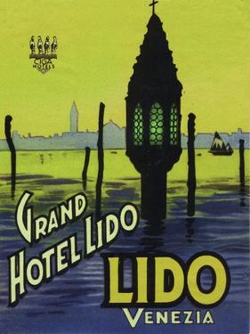 Grand Hotel Lido