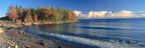 Grand Islands National Recreation Area, Lake Superior, Michigan