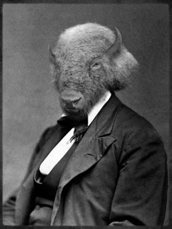 Ulysses L Bison III