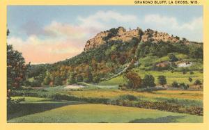 Grandad Bluff, La Crosse, Wisconsin