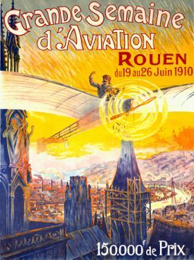 Grande Semaine d'Aviation Rouen