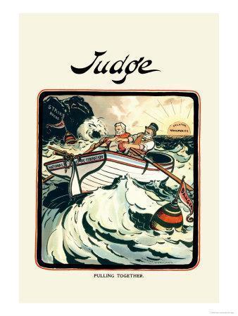 Judge: Pulling Together