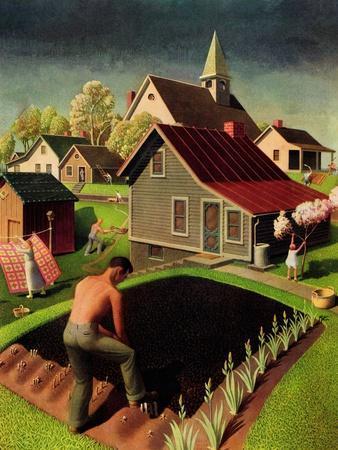 """""""Spring 1942,"""" April 18, 1942"""