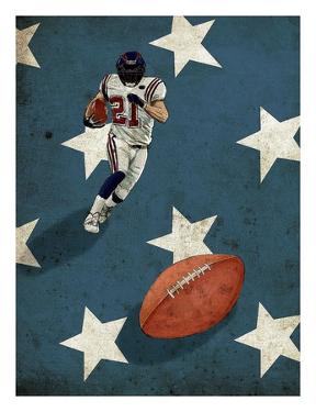 American Sports: Football 2 by GraphINC