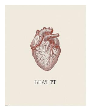 Beat It by GraphINC