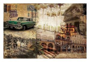 Cuba by GraphINC