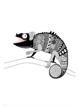 Gecko by GraphINC
