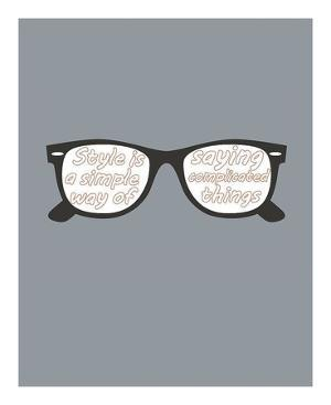 Glasses by GraphINC