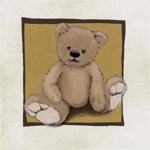 Teddy Bear by GraphINC