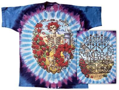 Grateful Dead - 30th Anniversary
