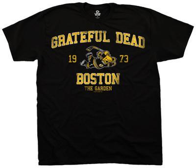 Grateful Dead- Bobby O'Bear