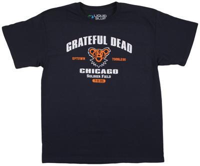 Grateful Dead- Chicago