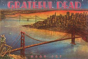 Grateful Dead - Dead Set