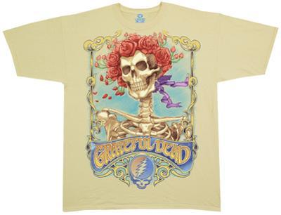 Grateful Dead- Framed Big Bertha