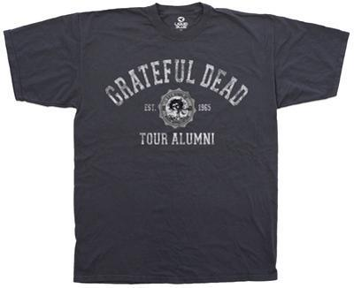 Grateful Dead - GD Tour Alumni
