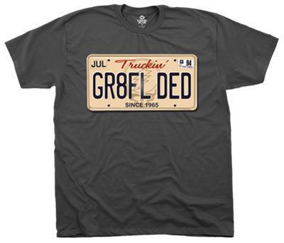 Grateful Dead - GR8FL DED