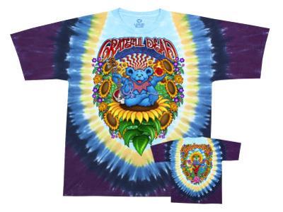 Grateful Dead - Guru Bear