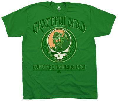 Grateful Dead- Morning Dew