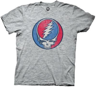 Grateful Dead- Steal Your Face