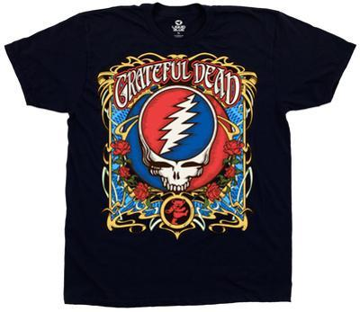 Grateful Dead- Steal Your Roses