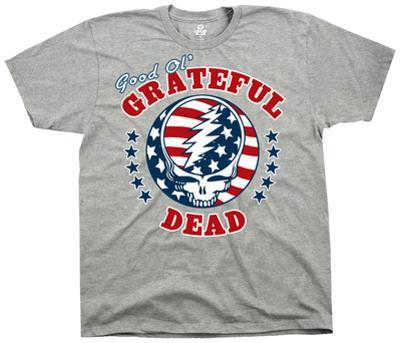 Grateful Dead- SYF Independence