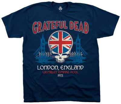 Grateful Dead- Wembley Empire Pool