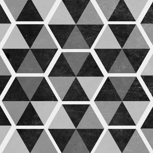 Gray Pattern II