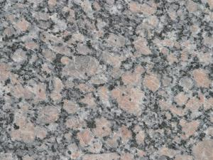 Gray Speckled Marble Textured Background