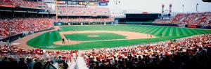 Great American Ballpark, Cincinnati, OH