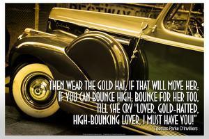 Great Gatsby Epigraph