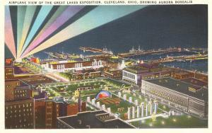Great Lakes Exposition, Cleveland, Ohio