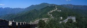 Great Wall, Mutianyu, China
