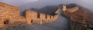 Great Wall of China, Mutianyu, China