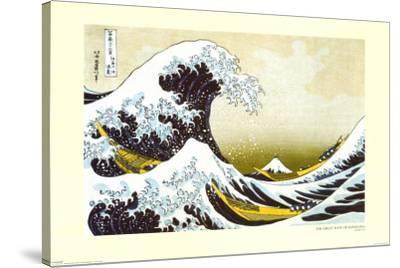 Great Wave of Kanagawa