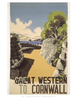 Great Western to Cornwall