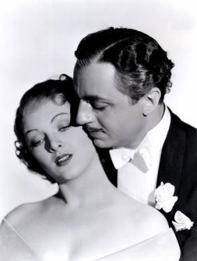 Great Ziegfeld, Myrna Loy, William Powell, 1936