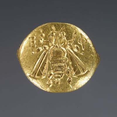 Greek Bee Ring