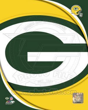 Green Bay Packers 2011 Logo