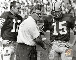 Green Bay Packers - Vince Lombardi Photo